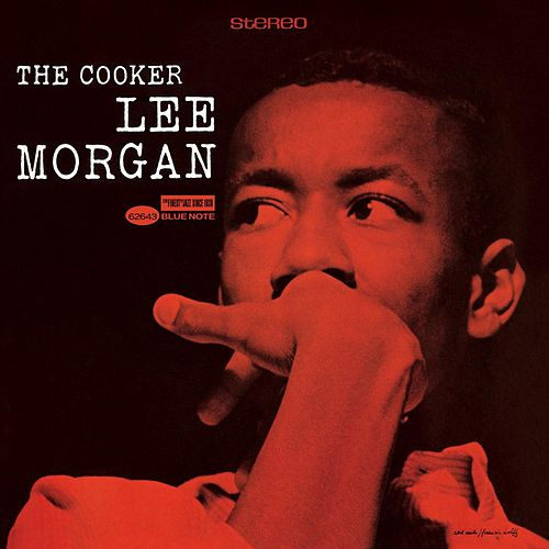 The Cooker by Lee Morgan
