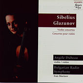 Violin Concertos (Concertos Pour Violon) by Angèle Dubeau