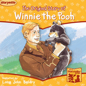 The Original Story of Winnie the Pooh by Long John Baldry