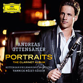 Portraits - The Clarinet Album von Andreas Ottensamer