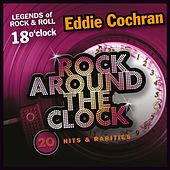 Rock Around the Clock, Vol. 18 de Eddie Cochran