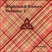 Highland Dance, Vol. 1 by Peter Purvis