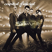 Saturno (Deluxe Edition) by Capital Inicial