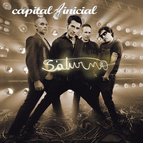 Saturno (Deluxe Edition) de Capital Inicial