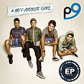 My Favorite Girl - EP by P9