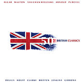 50 British Classics by Various Artists