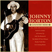 Country Hero de Johnny Horton