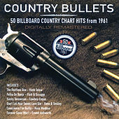 Country Bullets de Various Artists