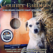 Country Faithfuls von Various Artists