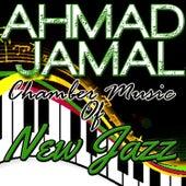 Chamber Music of New Jazz de Ahmad Jamal