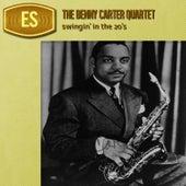 Swingin' in the 20's de Benny Carter