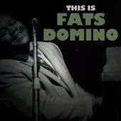 This Is Fats Domino de Fats Domino