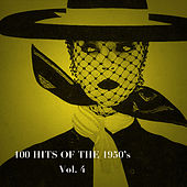100 Hits of the 1950's, Vol. 4 de Various Artists