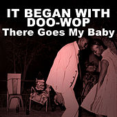 It Began with Doo-Wop: There Goes My Baby de Various Artists