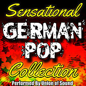 Sensational German Pop Collection by Union Of Sound