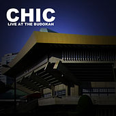 Live at the Budokan de CHIC