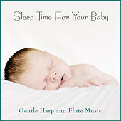 Sleep Time for Your Baby by Patricia Spero