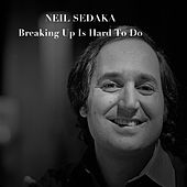Breaking up Is Hard to Do by Neil Sedaka