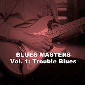 Blues Masters, Vol. 1: Trouble Blues de Various Artists