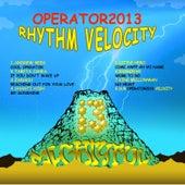 Rhythm Velocity by Various Artists