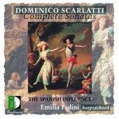 Complete Sonatas Vol. 1 by Domenico Scarlatti
