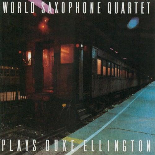Plays Duke Ellington by World Saxophone Quartet