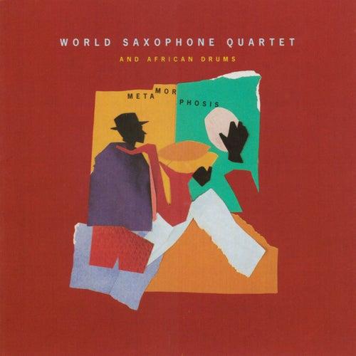 Metamorphosis by World Saxophone Quartet