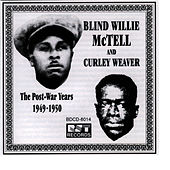 The Post-war Years: 1949-1950 de Blind Willie McTell