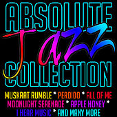 Absolute Jazz Collection by Various Artists