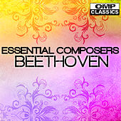 Essential Composers: Beethoven de Various Artists