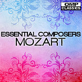 Essential Composers: Mozart von Various Artists