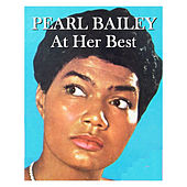 At Her Best de Pearl Bailey