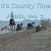 It's Country Time Again, Vol. 1 von Various Artists