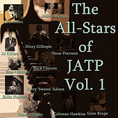 The All-Stars of J.A.T.P., Vol. 1 de Various Artists