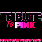 Tribute to Pink by Union Of Sound