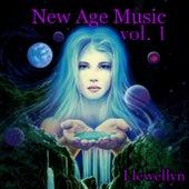 New Age Music, Vol. 1 by Llewellyn