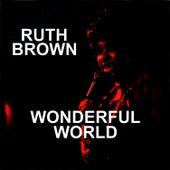 Wonderful World de Ruth Brown