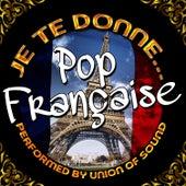 Je te donne... Pop française by Union Of Sound