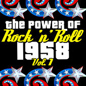 The Power of Rock 'N' Roll: 1958, Vol. 2 by Various Artists