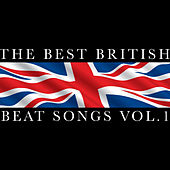 The Best British Beat Songs Vol. 1 de Various Artists