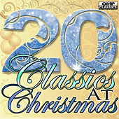 20 Classics at Christmas de Various Artists