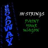 Paint Your Wagon de 101 Strings Orchestra