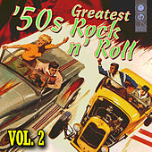 '50s Greatest Rock N' Roll Vol. 2 de Various Artists