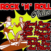Rock 'N' Roll Oldies by Various Artists