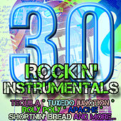30 Rockin' Instrumentals de Various Artists