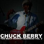 Too Much Monkey Business, Vol. 2 de Chuck Berry