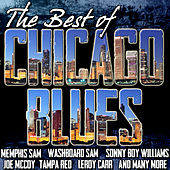 The Best of Chicago Blues de Various Artists