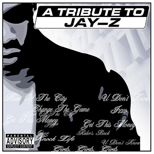 A Tribute To Jay-Z by Various Artists