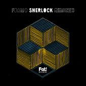 Sherlock Remixes EP von Foamo