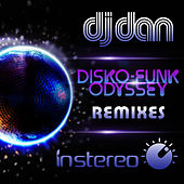 Disko-Funk Odyssey (Remixes) de DJ Dan
